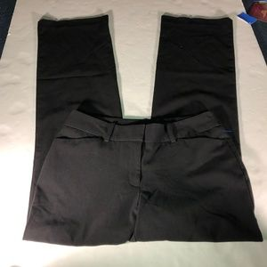 GEORGE Pants Size 4 Womens Black